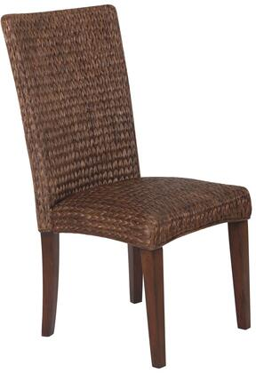 Coaster 101094 Westbrook Series Casual Wood Frame Dining Room Chair