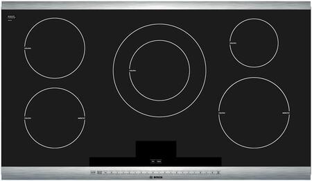 Bosch NIT8665UC 800 Series Electric Cooktop |Appliances Connection