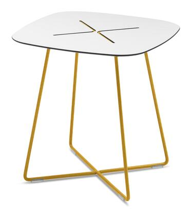 Domitalia CROSSC05FSEHBI Contemporary Table