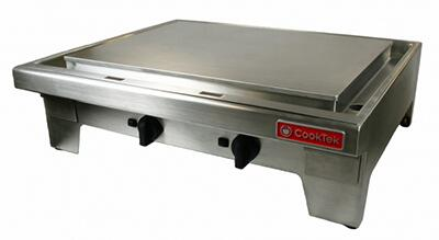CookTek MPL362CS400