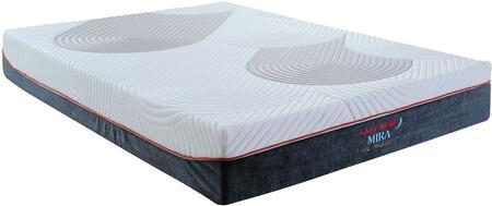 Glory Furniture GN8440F Mira Series Full Size Mattress