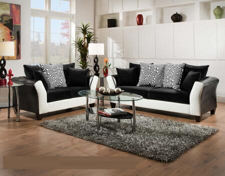 Chelsea Home Furniture 42417302SL Tau Living Room Sets
