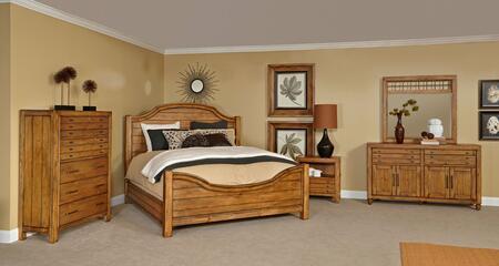Broyhill 4930KPB2NCDM Bethany Square King Bedroom Sets