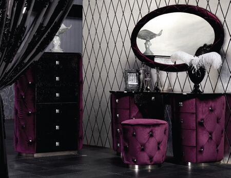 VIG Furniture AW428155  Wood Dresser