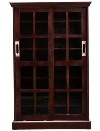 Holly & Martin MS107XXT Sliding Door Media Cabinet