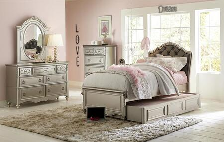 Samuel Lawrence 84716373801TSET Sterling Full Bedroom Sets