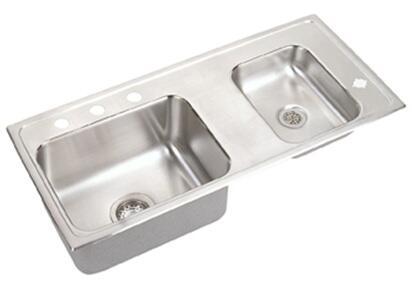 Elkay DRKR3717L4  Sink