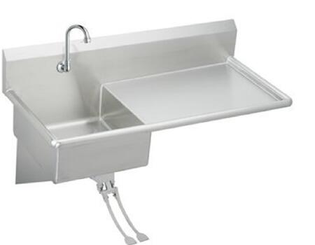 Elkay ESS4924RFC Wall Mount Sink