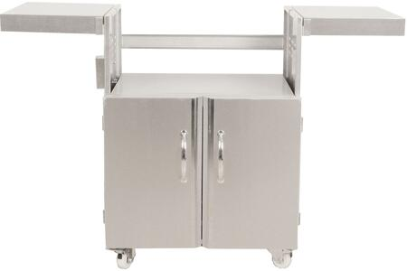 Sunstone CartXB Grill Cart for Built-In Grills