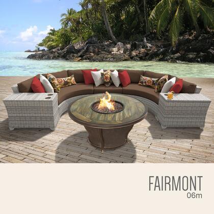 FAIRMONT 06m COCOA