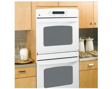 GE JTP75DPWW Double Wall Oven |Appliances Connection