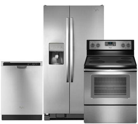Whirlpool 474294 Kitchen Appliance Packages