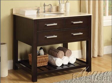 Acme Furniture 90006 Sink