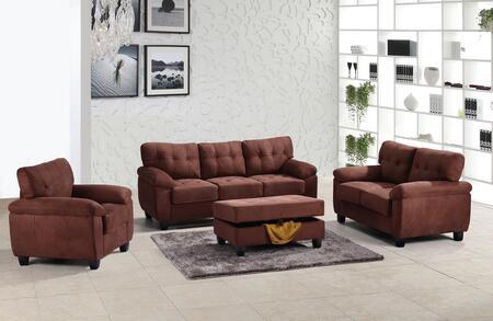 Glory Furniture G902ASET Living Room Sets