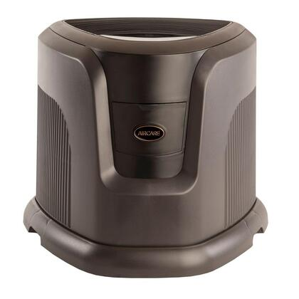 """Essick Air EA120 19"""" Console Style Large Home Evaporative Humidifier with Up to 12 Gallons Daily Output, 3.5 Gallon Capacity, Up to 2500 Sq. Ft., and Digital Touch Screen Control Panel in"""