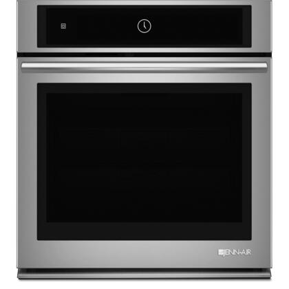 Jenn-Air JJW2427DS 27-Inch Single Wall Oven with MultiMode Convection System