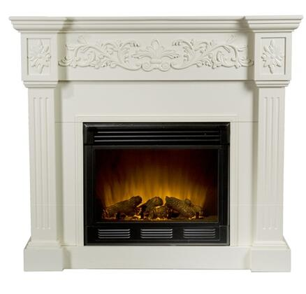 Holly & Martin 37131023618  Fireplace