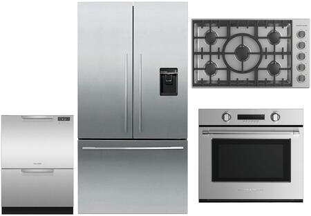 Fisher Paykel 736430 Kitchen Appliance Packages