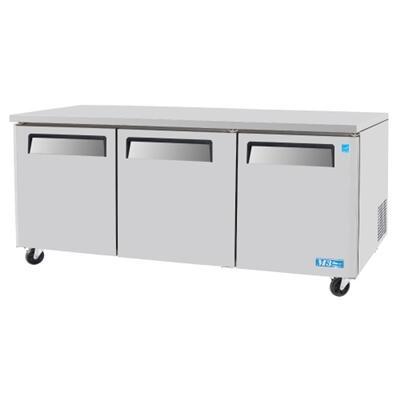 Turbo Air MUR72 Freestanding  Refrigerator