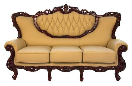 J. Horn 2118S Traditional Style Sofa