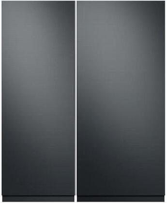 Dacor 865850 Modernist Side-By-Side Refrigerators