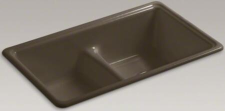 Kohler K583820 Kitchen Sink