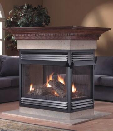 Napoleon GVF40N4  Vent Free Natural Gas Fireplace
