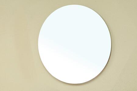 Bellaterra Home 20311XMIRROR Round Mirror