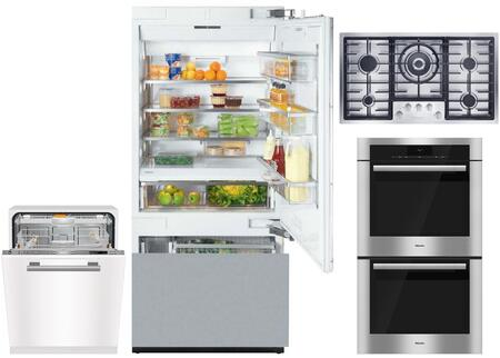 Miele 810556 Kitchen Appliance Packages