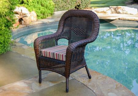 Tortuga LEXDC1  Patio Chair