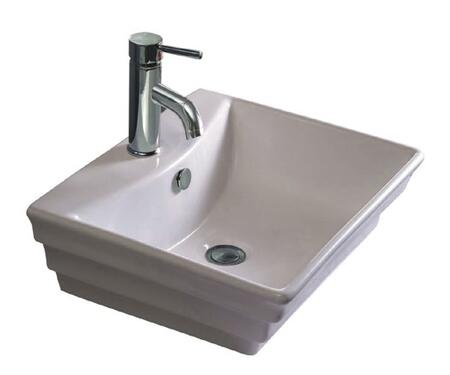 Wells CTA19177B Bath Sink