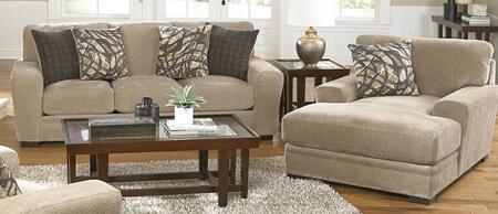 Jackson Furniture 44872PCCOKIT1P Prescott Living Room Sets