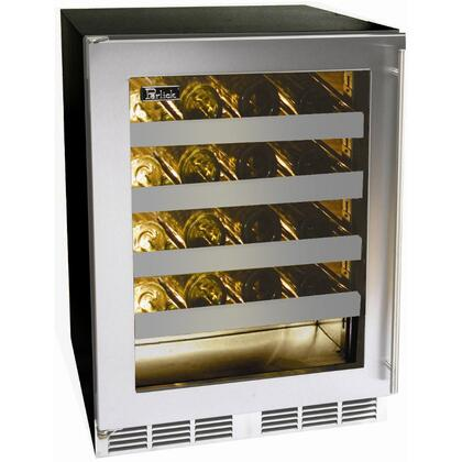 "Perlick HA24WB3LDNU 23.875"" Built-In Wine Cooler"