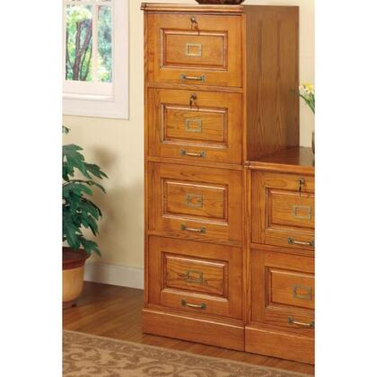 Coaster 5318N Palmetto Series Wood Chest