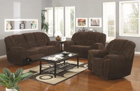 Coaster 600581SET2 Faris Living Room Sets