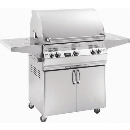 FireMagic A660S2A1P62 Freestanding Grill, in Stainless Steel