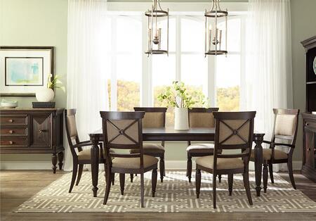 Broyhill 4980RLTS2AC4SC Jessa Dining Room Sets