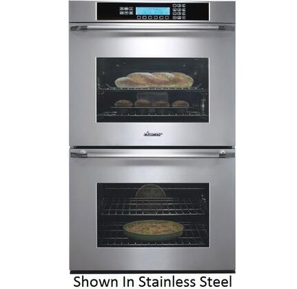 "Dacor EO230BK 30"" Double Wall Oven 
