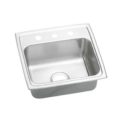 Elkay LRAD191855R2 Kitchen Sink