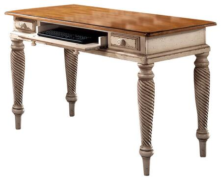 Hillsdale Furniture 4508D Wilshire Series Computer  Wood Desk