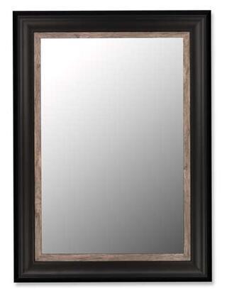Hitchcock Butterfield 259501 Cameo Series Rectangular Both Wall Mirror