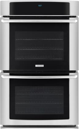 Electrolux EW30EW65GS Double Wall Oven, in Stainless Steel