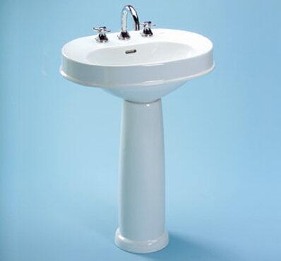 Toto LT750812  Sink