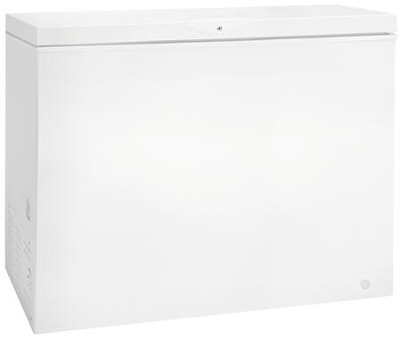 Frigidaire FFCH09M5MW  Chest Counter Depth Freezer with 8.8 cu. ft. Capacity in White