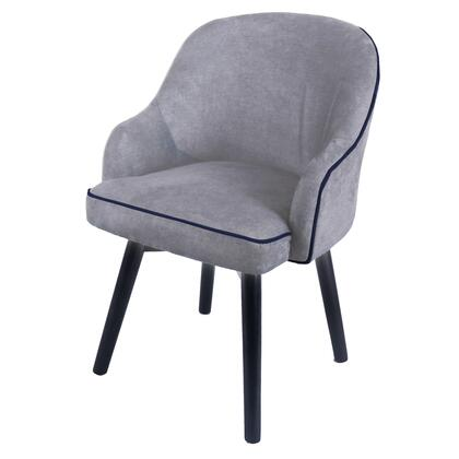 New Pacific Direct Template: Terry Collection 1900086-158 Fabric Swivel Chair in Denim Dove Gray