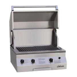 Solaire SOLIRBQ27GIRXL Built In Liquid Propane Grill |Appliances Connection