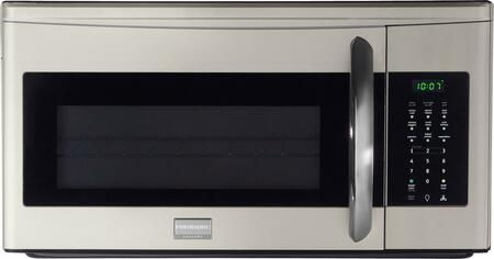 Frigidaire FGMV174KM 1.7 cu. ft. Capacity Over the Range Microwave Oven |Appliances Connection