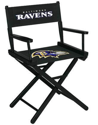 Imperial International 101-10 NFL Themed Table Height Director's Chair
