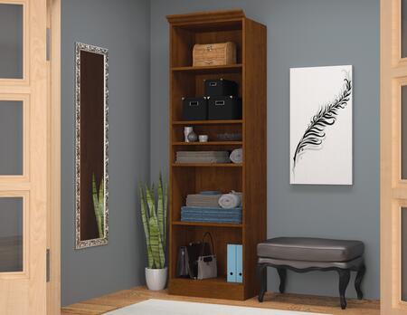 """Bestar Furniture 40169 Versatile by Bestar 25"""" Storage unit"""