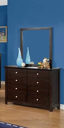 Acme Furniture 11992 All Star Series  Dresser